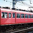 名古屋鉄道 5500系 5501F② モ5550形 M 5551 SR車(大衆冷房車) 4連