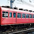 名古屋鉄道 5500系 5501F③ モ5550形 M' 5552 SR車(大衆冷房車) 4連