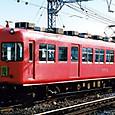 名古屋鉄道 5500系 5501F④ モ5500形 Mc 5502 SR車(大衆冷房車) 4連