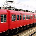 名古屋鉄道 5500系 5517F② モ5500形 Mc 5518 SR車(大衆冷房車) 2連
