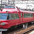 名古屋鉄道 7000系パノラマカー モ7000形 7006 1次車