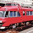 名古屋鉄道 7000系パノラマカー モ7000形 7007 2次車