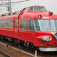 名古屋鉄道 7000系パノラマカー モ7000形 7009 2次車