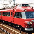 名古屋鉄道 7000系パノラマカー モ7000形 7026 4次車