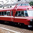 名古屋鉄道 7000系パノラマカー モ7000形 7039 7次車