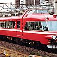 名古屋鉄道 7000系パノラマカー モ7000形 7037 6次車