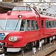 名古屋鉄道 7000系パノラマカー 7001F① モ7000形 7001 Mc1 1次車