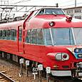 名古屋鉄道 7000系パノラマカー 7001F④ モ7000形 7002 Mc2 1次車
