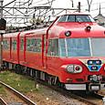 名古屋鉄道 *7000系パノラマカー 7001F 1次車