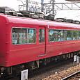 名古屋鉄道 7000系パノラマカー 7005F⑤ モ7050形 7055 M1 1次車