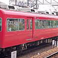 名古屋鉄道 7000系パノラマカー 7005F④ モ7100形 7106 M2 9次車