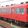 名古屋鉄道 7000系パノラマカー 7009F③ モ7100形 7109 M1 9次車