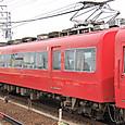 名古屋鉄道 7000系パノラマカー 7009F② モ7150形 7160 M2 2次車