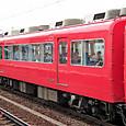 名古屋鉄道 7000系 7047F③ モ7050形 7091 8次車