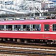名古屋鉄道 7000系パノラマカー 7015F② 7066 白帯車