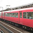 名古屋鉄道 7500系パノラマカー 7501F④ モ7550形  7552