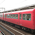 名古屋鉄道 7500系パノラマカー 7501F⑤ モ7570形  7571 1次車