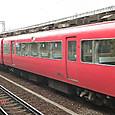 名古屋鉄道 7500系パノラマカー 7501F③ モ7650形  7651