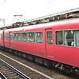名古屋鉄道 7500系パノラマカー 7501F② モ7650形  7652