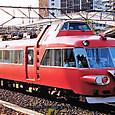 名古屋鉄道 7500系パノラマカー 7505F① モ7500形  7505 1次車