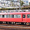 名古屋鉄道 7500系パノラマカー 7505F⑤ モ7570形  7575 1次車