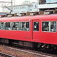 名古屋鉄道 7500系 7517F① モ7500形 7517 Mc1 4次車