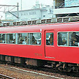 名古屋鉄道 7500系 7517F④ モ7550形 7568 M2 4次車