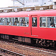 名古屋鉄道 7500系 7517F③ モ7650形 7667 M1 4次車