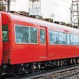 名古屋鉄道 7500系 7519F⑤ モ7550形 7555 M1 1次車