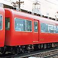 名古屋鉄道 7500系 7519F② モ7570形 7576 M2 3次車