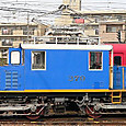 名古屋鉄道 デキ370形 電気機関車 379  瀬戸線用