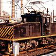 名古屋鉄道 デキ600形 電気機関車 602