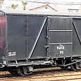 名古屋鉄道 ワム5200形有蓋貨車 5212 瀬戸線用