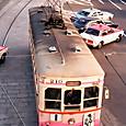 長崎電気軌道(長崎市電) 202形 210 広告塗装