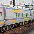 南海電気鉄道 10000系 04F③ サハ10801形 10804 特急「サザン」
