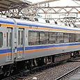 南海電気鉄道 10000系 08F② モハ10101形 10108 特急「サザン」