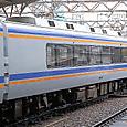南海電気鉄道 10000系 08F③ サハ10801形 10808 特急「サザン」