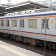 南海電気鉄道(南海線) 1000系 6連 1010F② サハ1801形 1810 T