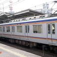 南海電気鉄道(南海線) 1000系 6連 1010F③ モハ1301形 1310 M2