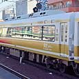 南海電気鉄道 11000系 泉北ライナー 01F③ モ11301