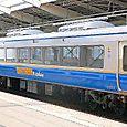 南海電気鉄道 12000系12102F② サハ12851形 12852 特急サザンプレミアム
