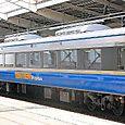 南海電気鉄道 12000系12102F③ サハ12801形 12802 特急サザンプレミアム