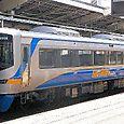 南海電気鉄道 12000系12102F④ モハ12001形 12002 特急サザンプレミアム