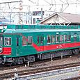 南海電気鉄道 高野線用 2200系 2208F① モハ2281形 2258 観光列車「天空」