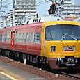 南海電気鉄道 30000系*特別仕様車「赤こうや」