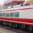 南海電気鉄道 30000系_高野線特急「こうや」30001F③ モハ30100