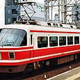 南海電気鉄道 30000系_高野線特急「こうや」30003F④ モハ30003 オリジナル車