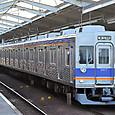 南海電気鉄道 3000系6連_3517F もと泉北高速鉄道3000系