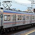 南海電気鉄道 3000系6連_3517F⑤ 3555 もと泉北高速鉄道3000系