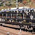 南海電気鉄道 31000系*特別仕様車「黒こうや」31001F④ モハ31001